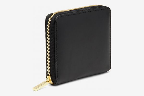 (Also) Cuyana Small Zip-Around Wallet