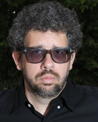 CANNES, FRANCE - MAY 14: Director Neil LaBute poses at a photocall portrait session during the 64th Annual Cannes Film Festival at Majestic Hotel on May 14, 2011 in Cannes, France. (Photo by Michael Buckner/Getty Images)