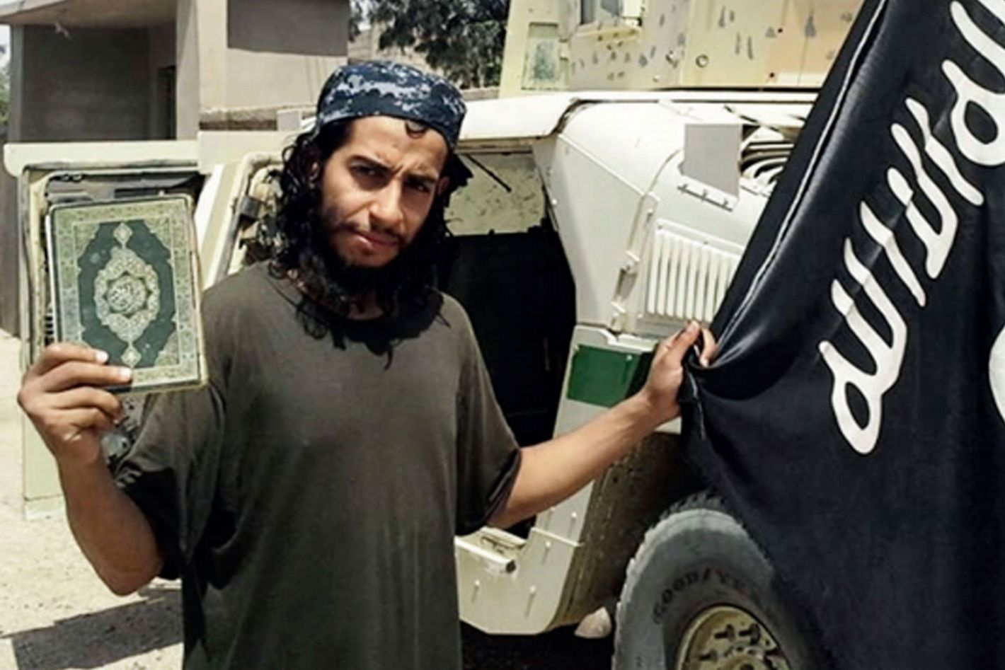 What We Know About Abdelhamid Abaaoud, the ISIS Leader