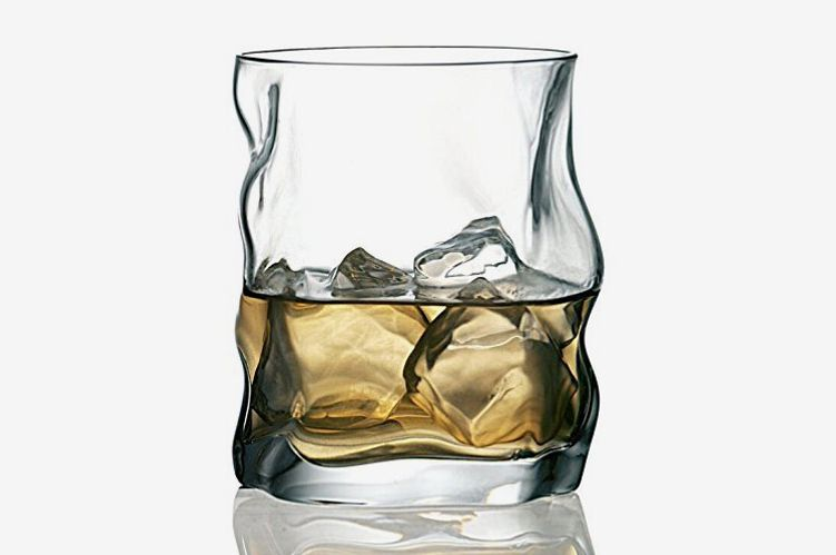 Bormioli Rocco Sorgente 14.25 Double Old Fashioned Glass, Set of 6