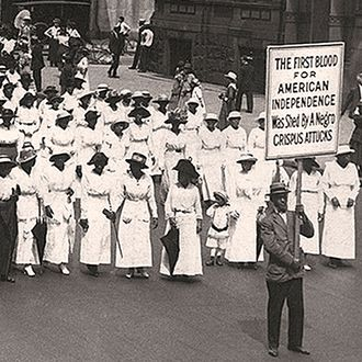 Today Is the Centennial of the Anti-Lynching Silent Parade