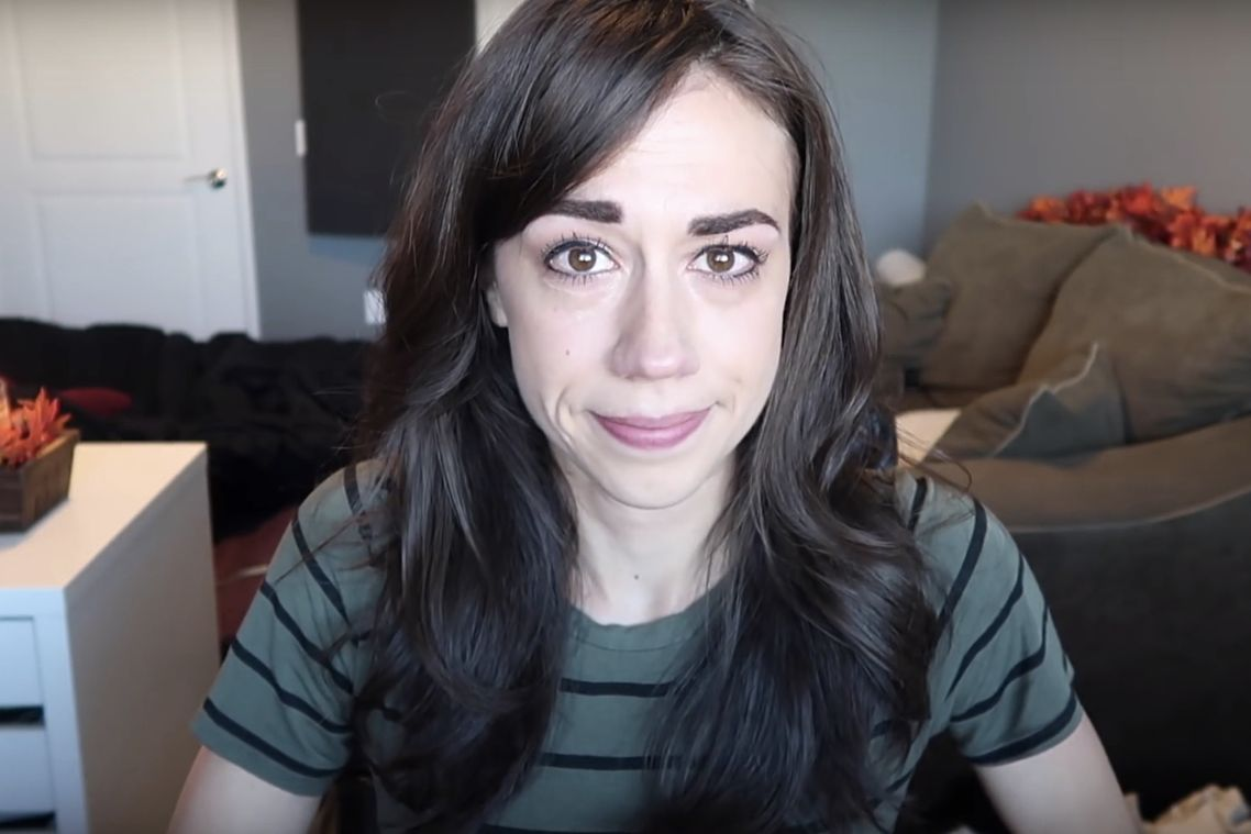 Miranda Sings Posts Wrenching Video About Divorce