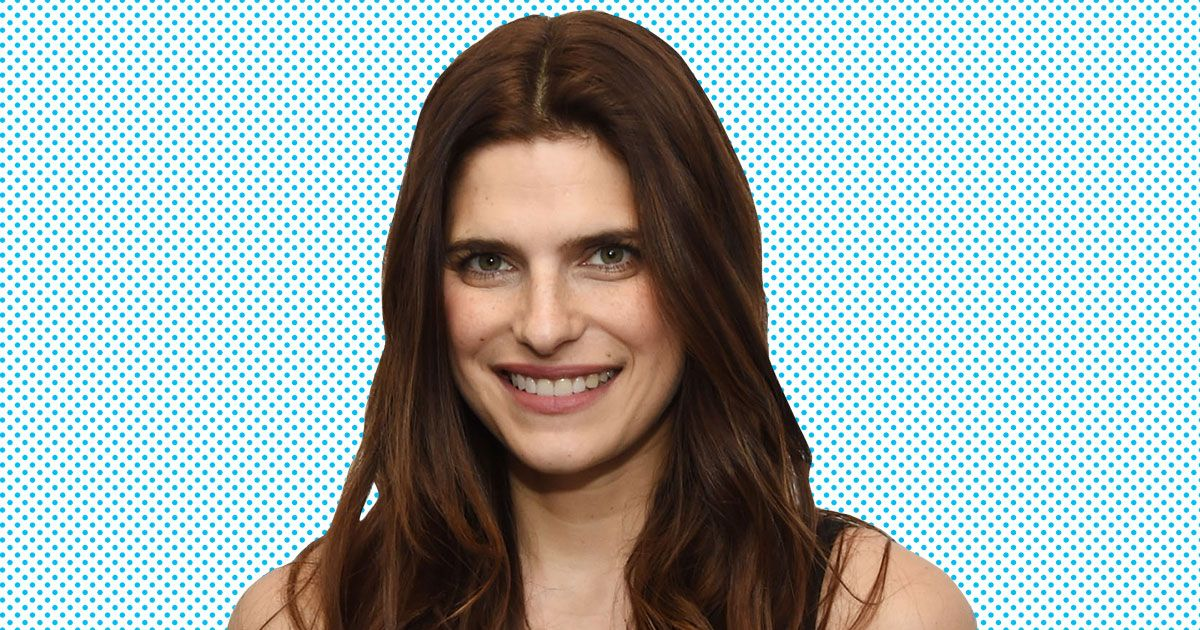 Lake Bell On Joining The Wet Hot American Summer Cast