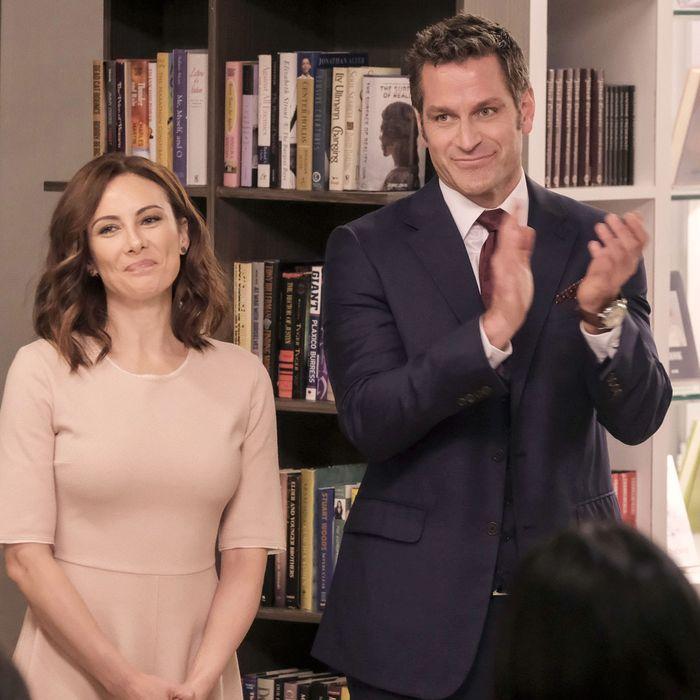 younger season 5 finale review