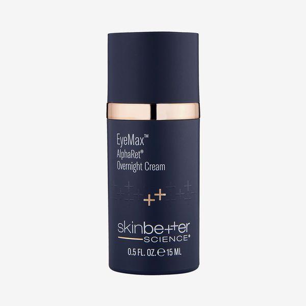 Skinbetter Science EyeMax AlphaRet Overnight Cream