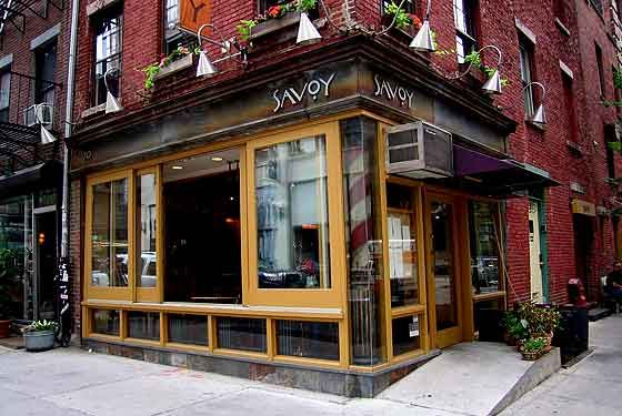 Shocker: Savoy to Close June 18 After Two Decades