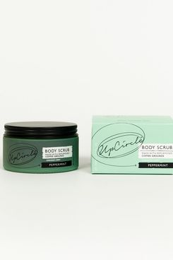 UpCircle Body Scrub With Peppermint and Coffee