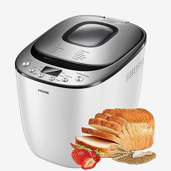 AICOOK Automatic Bread Maker