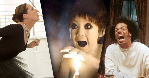Every Movie Spoofed In The Scary Movie Franchise
