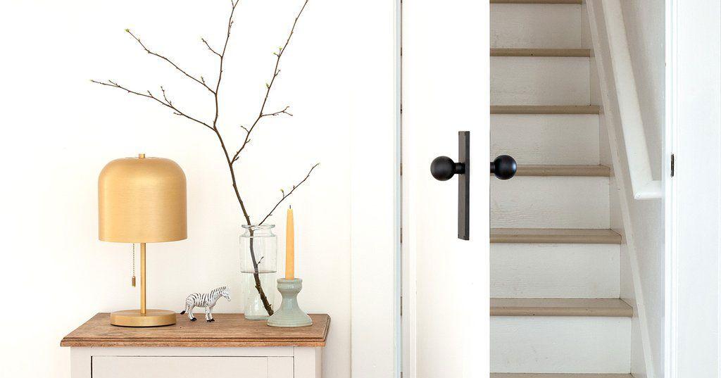 The Best-Looking Doorknobs According to Designers