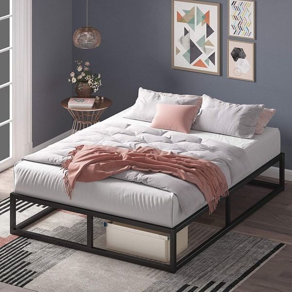 Cyril Bed Frame (Queen)