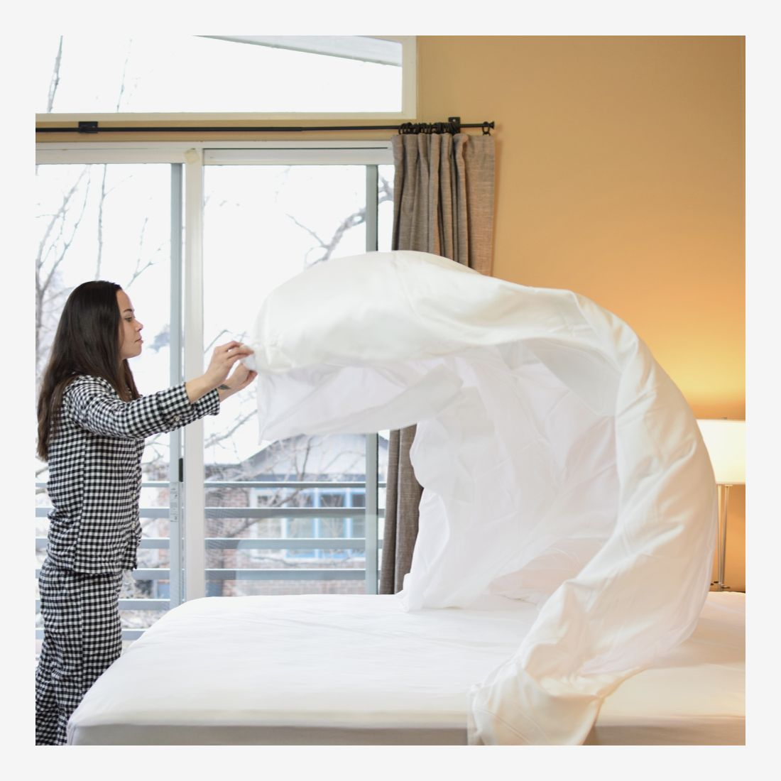 Picture of: 9 Best Cooling Sheets 2020 The Strategist New York Magazine