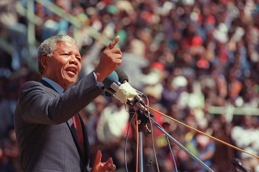 Mandela's fellow anti-apartheid activists - CNN |South African Leaders During Apartheid
