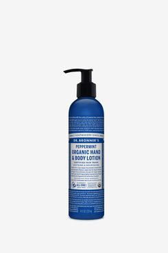 Dr. Bronner's Peppermint Organic Lotion