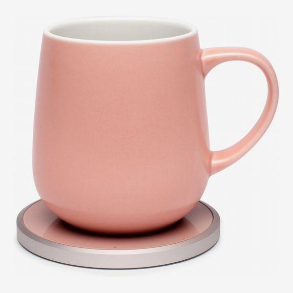 OHOM Kopi Self-Heating Mug