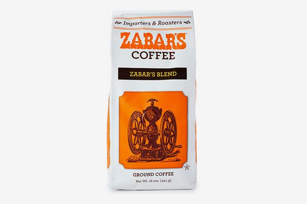 Zabar's Special Blend Vacuum Packed Coffee
