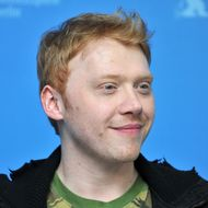 BERLIN, GERMANY - FEBRUARY 09:  Rupert Grint attends the 'The Neccessary Death of Charlie Countryman' Photocall during the 63rd Berlinale International Film Festival at Grand Hyatt Hotel on February 9, 2013 in Berlin, Germany.  (Photo by Pascal Le Segretain/Getty Images)