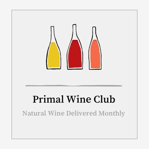 Primal Wine Club