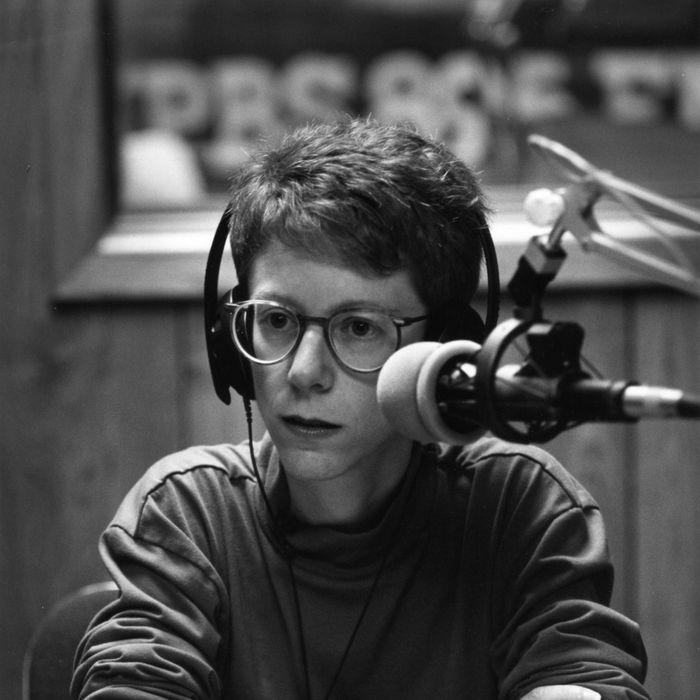 Fresh Air's 10 Favorite Terry Gross Interviews On NPR