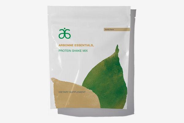 Arbonne Vanilla Protein Shake Powder - 30 servings