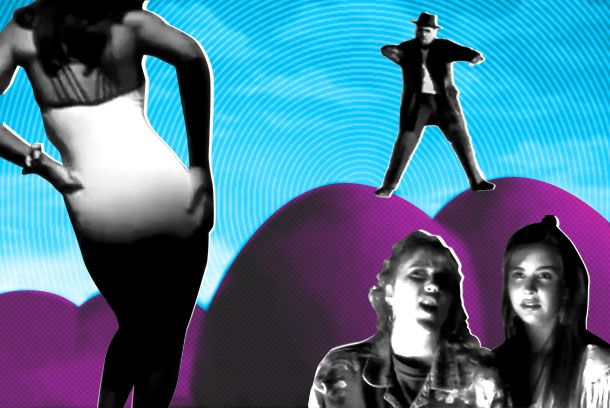 vulture.com - Rob Kemp - 'And I Cannot Lie': The Oral History of Sir Mix-a-Lot's 'Baby Got Back' Video