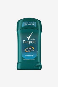 Degree Men Original Antiperspirant Deodorant, Pack of 6