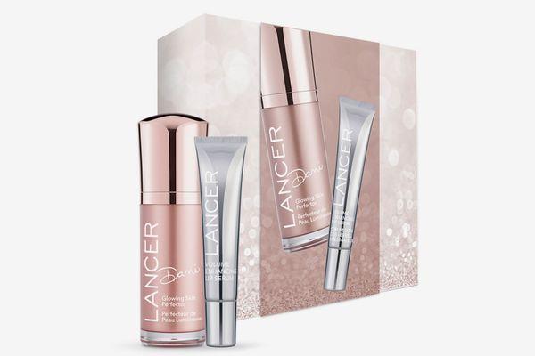 Lancer Skincare Glam Duo Gift Set