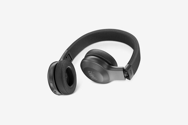 JBL Bluetooth Wireless Headphones, Black