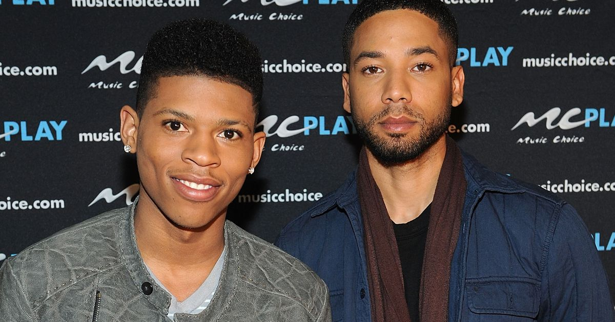 empire cast dating hakeem and jamal
