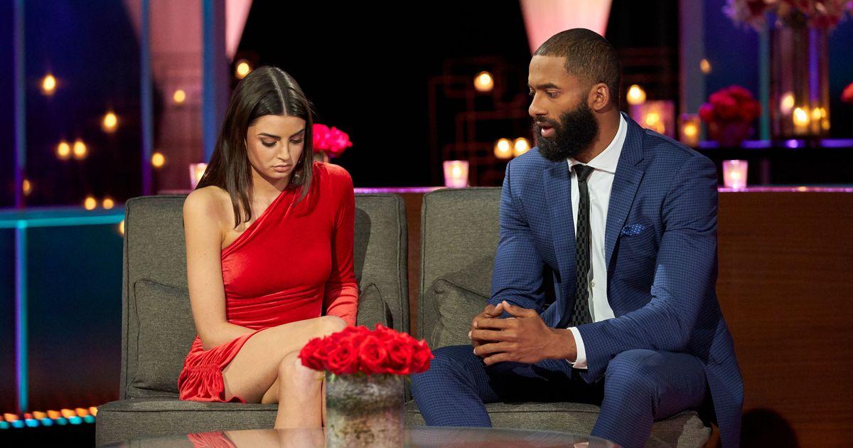 The Bachelor Wasn't Built to Handle Racism