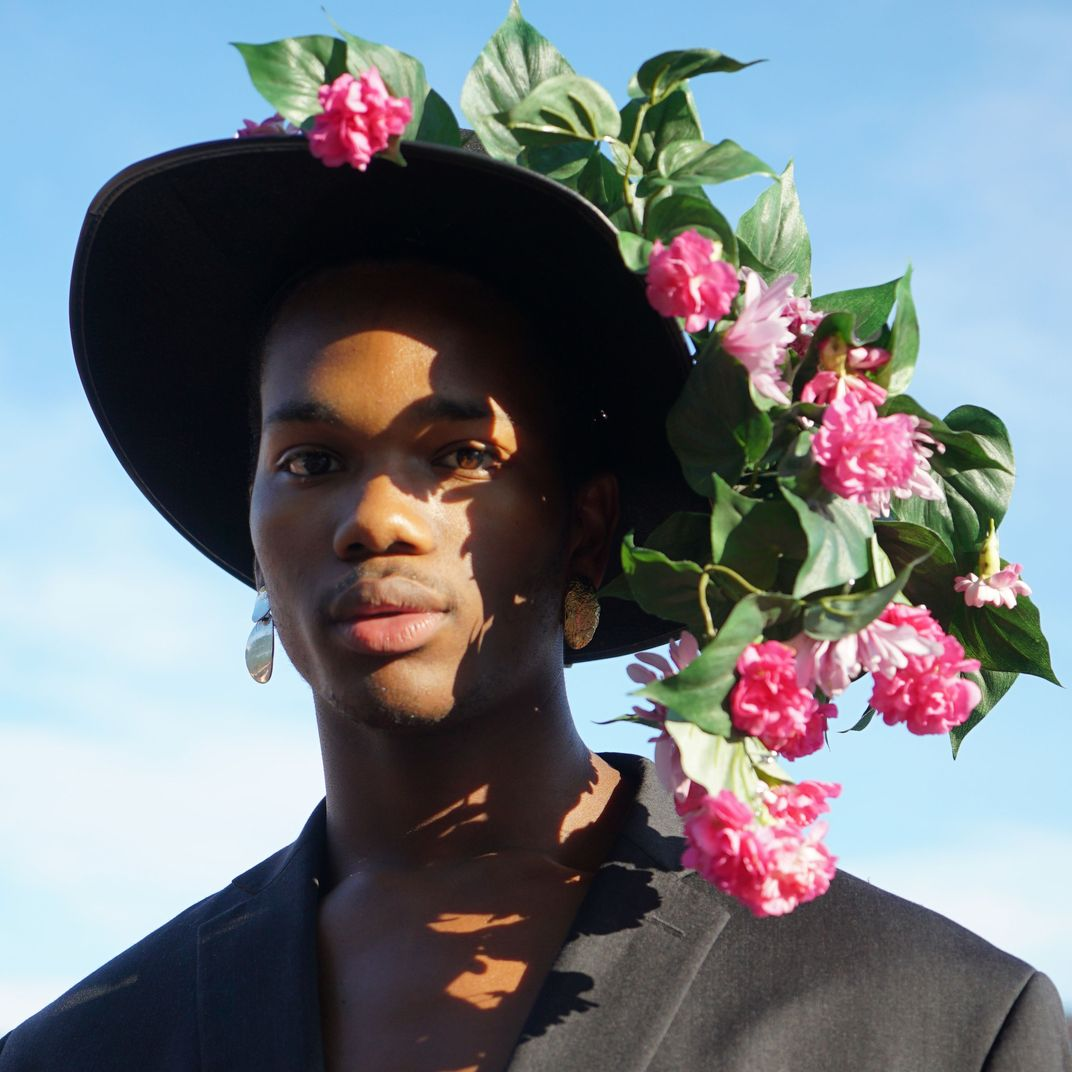 43 afropunk best looks street style 2018 share izmirmasajfo