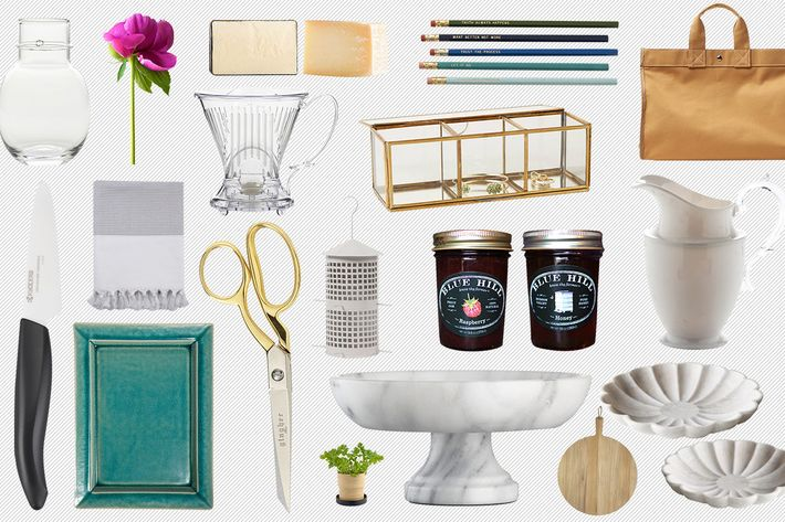 be a great guest: 33 gifts under $100 for your summer host