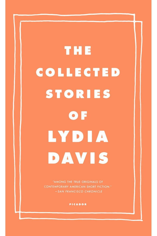 <em>The Collected Stories of Lydia Davis</em>