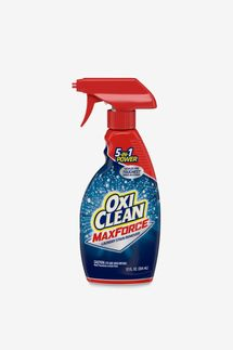 OxiClean Max Force Laundry Stain Remover 12 fl. oz. Trigger Spray