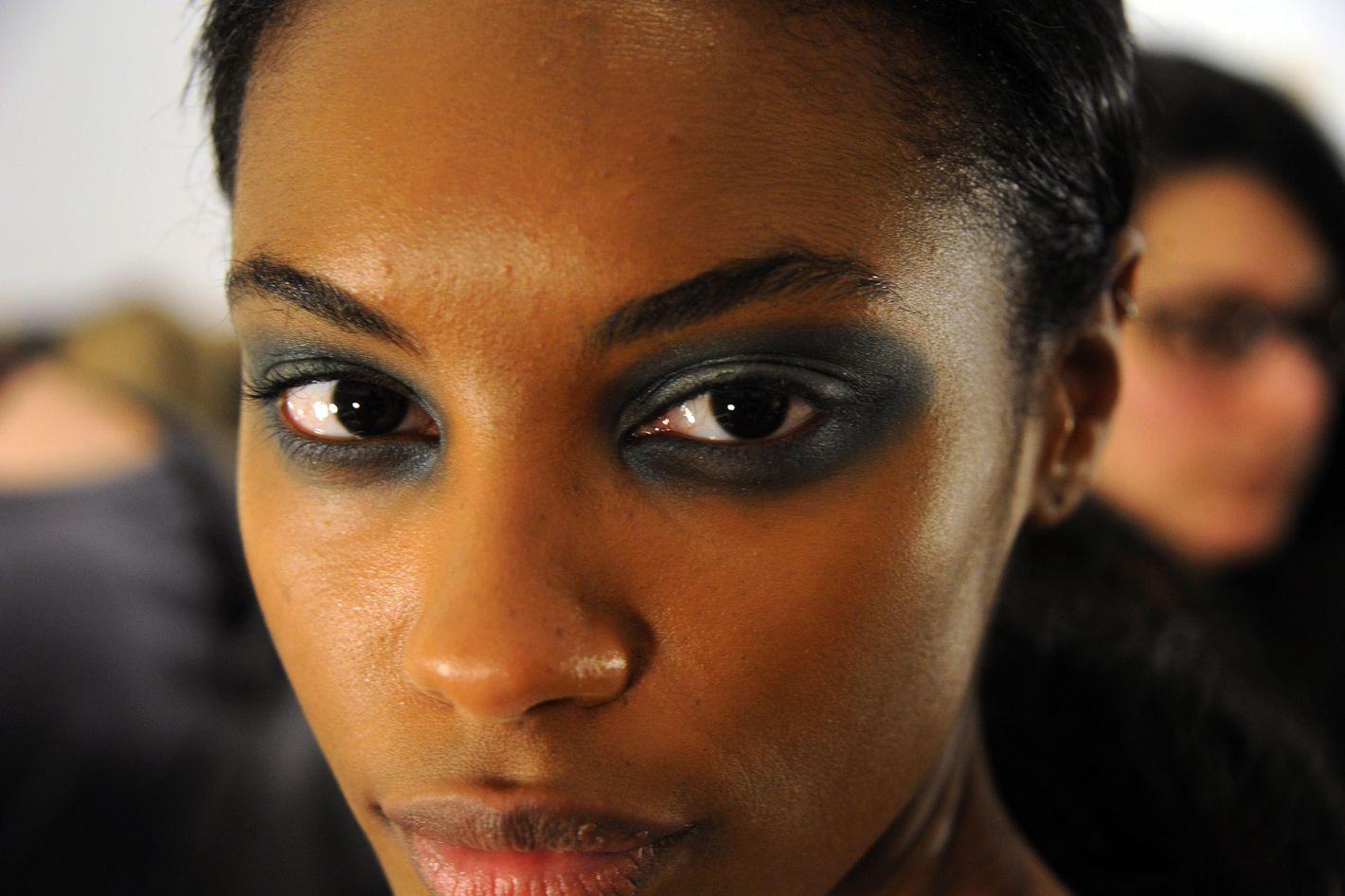 Can Runway Beauty Kill Mascara?