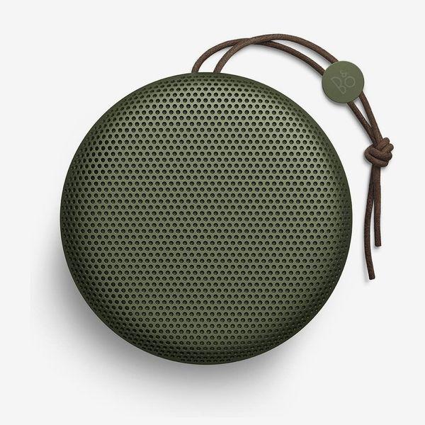 Bang & Olufsen Portable Bluetooth Speaker