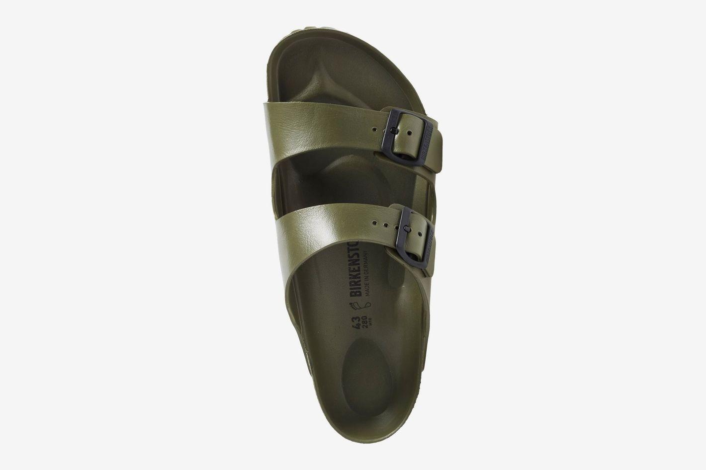 Birkenstock Essentials — Arizona EVA Waterproof Slide Sandal