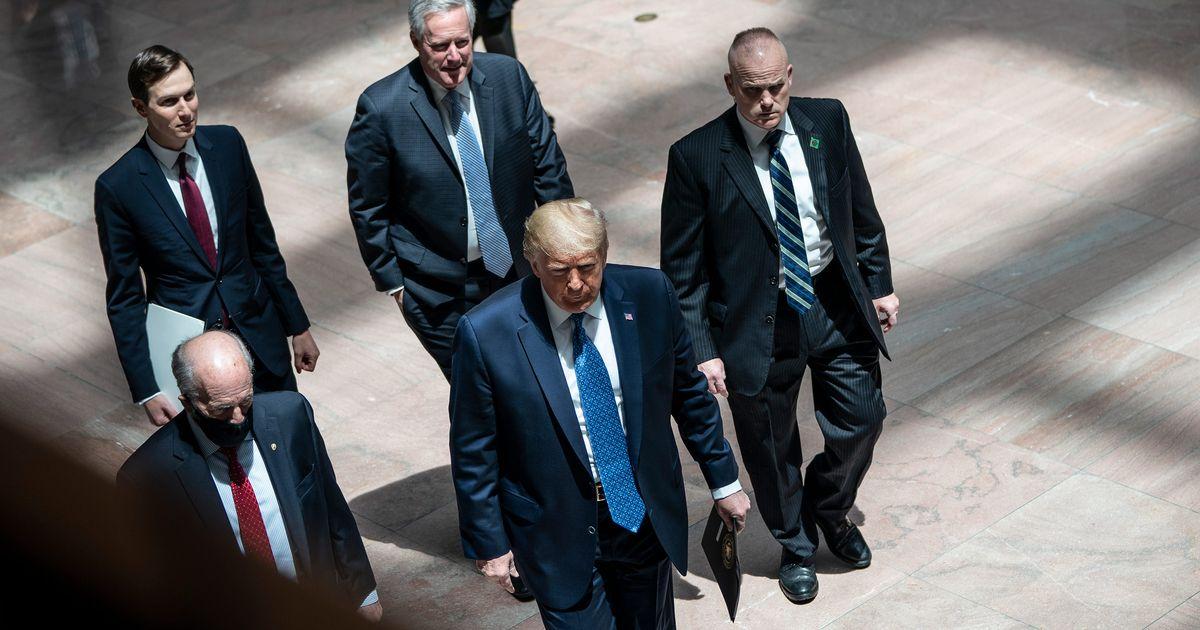 Trump Is Smearing Joe Scarborough Because Republicans Reward His Bullying