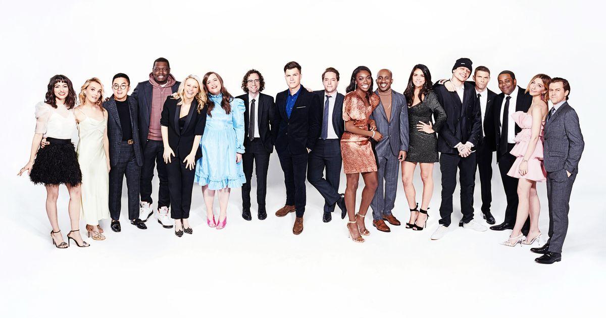 Women cast members snl WHERE ARE
