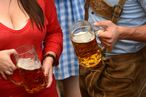 Oktoberfest Bartenders Warned Not to Skimp on Pours