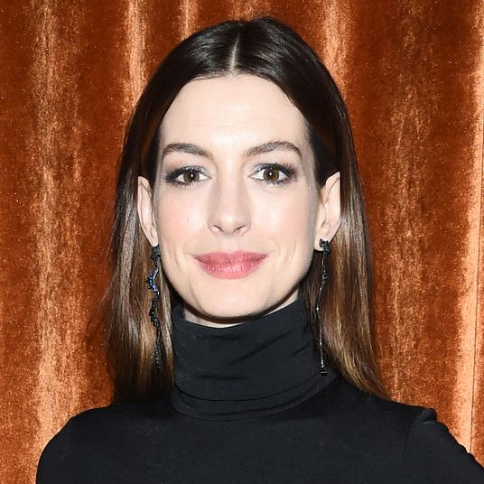 Anne Hathaway Talks Insults In 'People' Magazine Interview