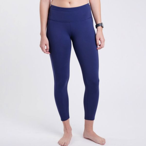 Oiselle O-Mazing 3/4 Tights