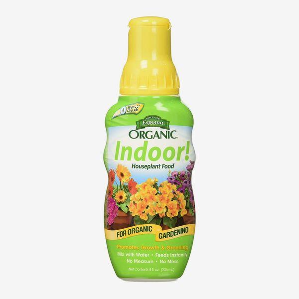 Espoma Company Organic Indoor Plant Food 2-2-2