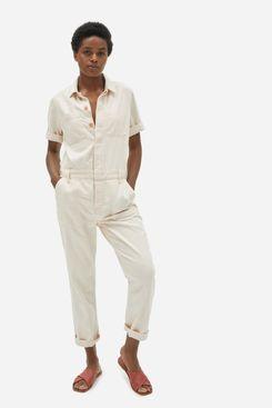 Everlane The Super-Soft Summer Jean Combinaison