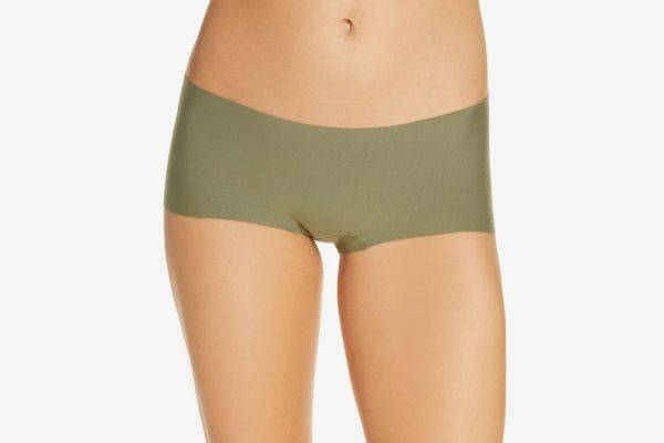 Commando Butter Seamless Hipster Panties