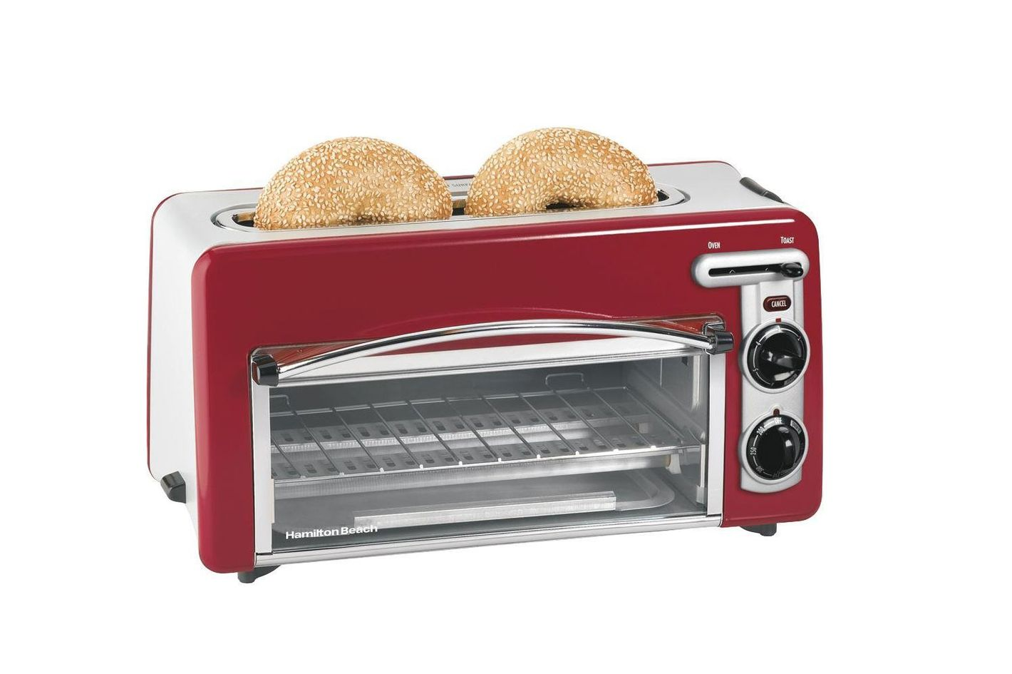 best toaster and toaster oven