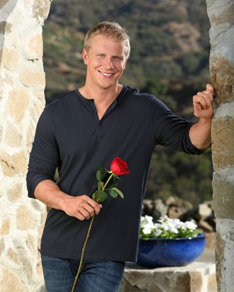 THE BACHELOR - Sean Lowe knows the time is right for him to make the ultimate commitment to the right woman and to start his own family, as he stars in the next edition of ABC's hit romance reality series,