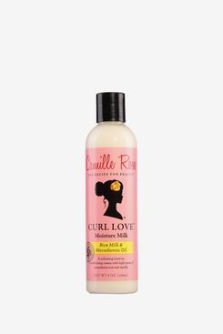 Camille Rose Curl Love Moisture Milk