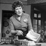 Twitch Is Streaming a 4-Day Julia Child Marathon Right Now