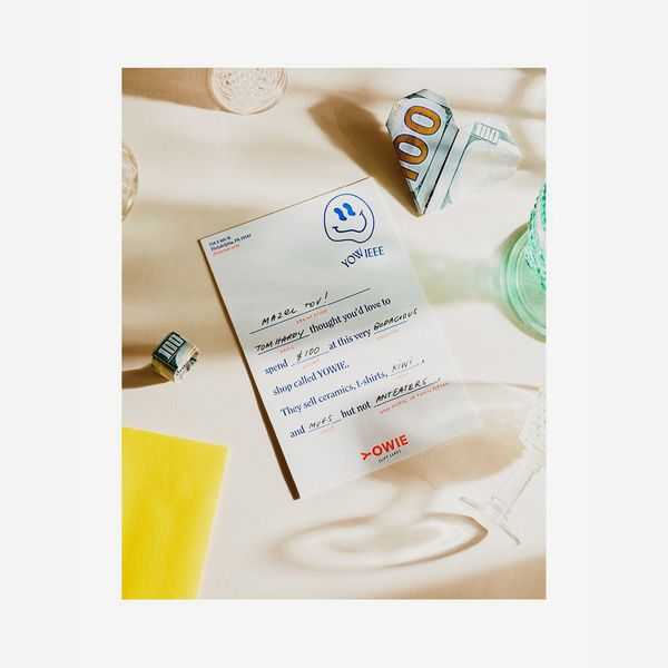 Yowie Virtual Gift Card